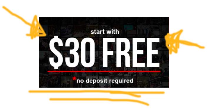 Bonus no deposit forex 2012