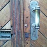 mechanical combination lock 2
