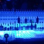 random bar in bratislava-slovakia