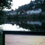 Trading Germany Countryside Heidelberg