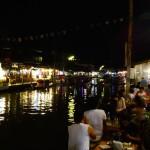 Water market thailand