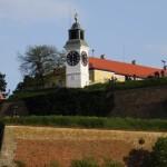 Novi Sad fortress